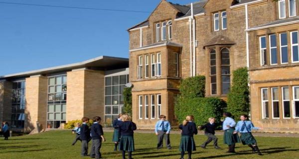 Sherborne Prep School: Sherborne, Dorset, UK