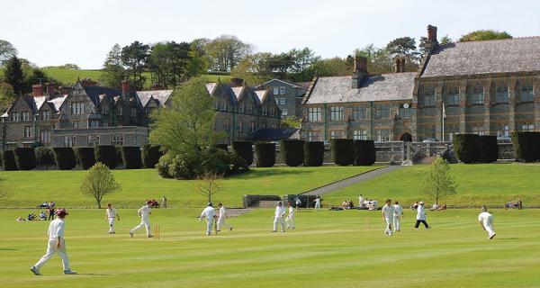Mount House School: Tavistock, Devon, UK