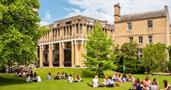 Carfax Tutorial Establishment: Oxford, Oxfordshire, UK | Best Boarding Schools