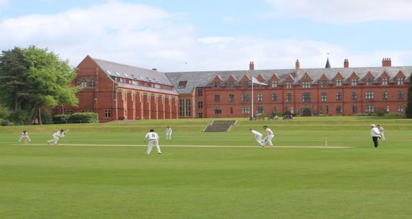 Ellesmere College: Ellesmere, Shropshire, UK