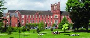 Trent College: Nottingham, Nottinghamshire, UK