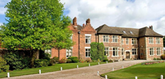 Moreton Hall: Oswestry, Shropshire, UK | Best Boarding Schools