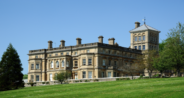 Rendcomb College: Cirencester, Glucestershire, UK