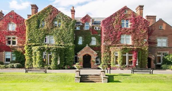 Queen Anne's: Caversham, Berkshire, UK