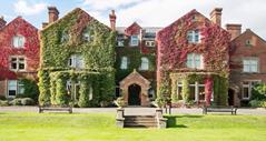 Queen Anne's: Caversham, Berkshire, UK | Best Boarding Schools
