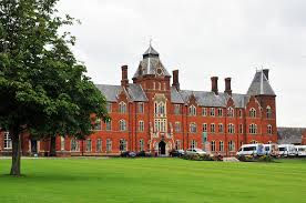 Framlingham College: Woodbridge, Suffolk, UK