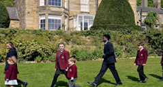 Fyling Hall School: Whitby, North Yorkshire, UK | Best Boarding Schools