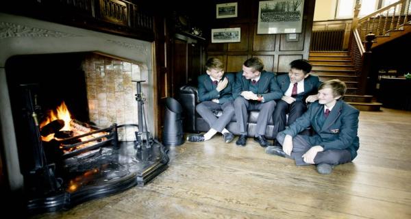 Moorland School: Clitheroe, Lancashire, UK