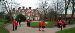 Barnardiston Hall: Barnardiston, Suffolk, UK | Best Boarding Schools