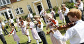 Barnardiston Hall: Barnardiston, Suffolk, UK | Best Boarding Schools