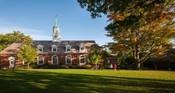 St. Andrew's School: Barrington, Rhode Island, US