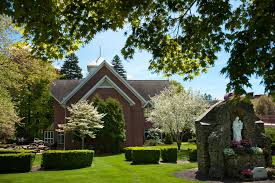 Marianapolis Preparatory School: Thompson, Connecticut, USA