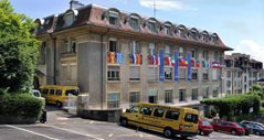 Ecole Lémania: Lausanne, Switzerland | Best Boarding Schools