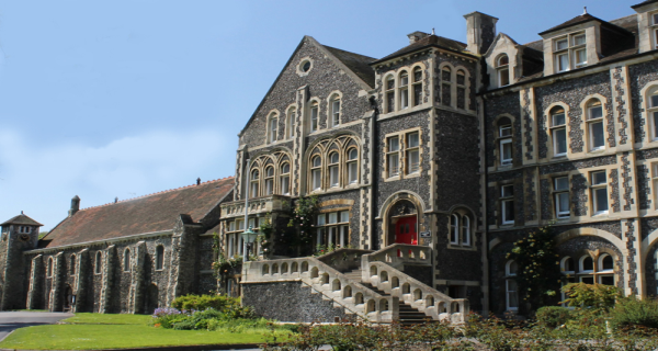 Dover College: Dover, Kent, UK