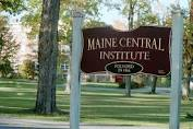 Maine Central Institute: Pittsfield, Maine, USA