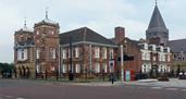 Dame Allans School: Newcastle, Tyne and Ware, UK   Best Boarding Schools