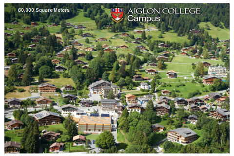 Aiglon College: Chesieres, Switzerland