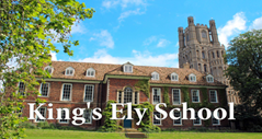 King's Ely: Ely, Cambridgeshire, UK | Best Boarding Schools