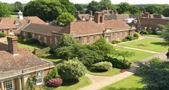 Lord Wandsworth College: Hook, Hampshire, UK | Best Boarding Schools