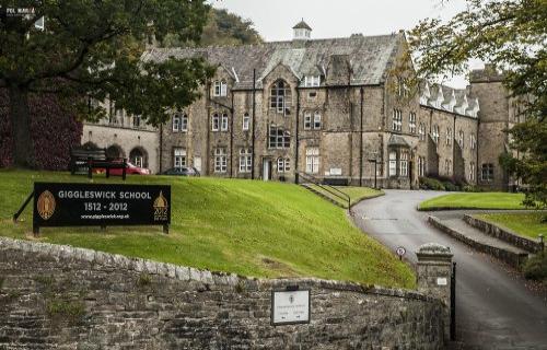 Giggleswick School: Settle, North Yorskshire, UK