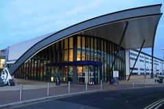 Stockton Riverside College: Stockton on Tees, County Durham, UK | Best Boarding Schools