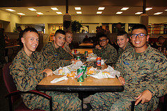 Marine Military Academy: Harlingen, Texas, USA