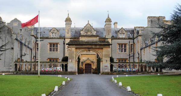 Bredon School'': Tewkesbury, Gloucestershire, UK