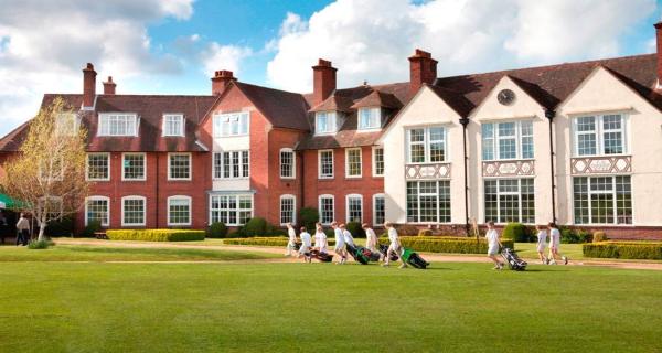 Highfield & Brookham School: Liphook, Hampshire, UK