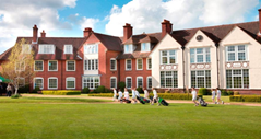 Highfield and Brookham School: Liphook, Hampshire, UK | Best Boarding Schools