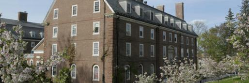 Phillips Exeter Academy: Exeter, New Hampshire, USA
