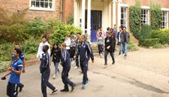Brooke House College: Market Harborough, Leicestershire, UK | Best Boarding Schools