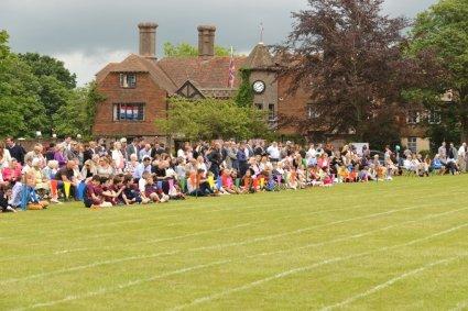 Buckswood School: Hastings, East Sussex, UK