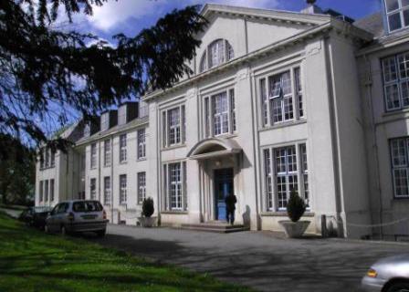 Kingsley School: Bideford, Devon, UK