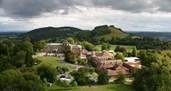 Abberley Hall: Worcester, Worcestershire, UK | Best Boarding Schools