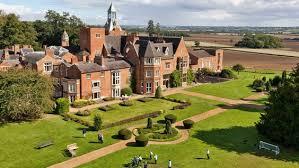 Bilton Grange School: Rugby, Warwickshire, UK