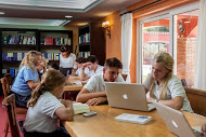 Sotogrande International School: Sotogrande, Spain