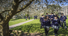 King College St Michaels: Tenbury Wells, Worcestershire, UK | Best Boarding Schools