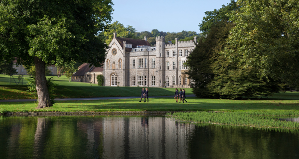 Wycombe Abbey School: High Wycombe, Buckinghamshire, UK
