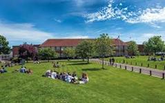 Brockenhurst College: Brockenhurst, Hampshire, UK | Best Boarding Schools