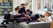 Eagle House School: Sandhurst, Berkshire, UK | Best Boarding Schools