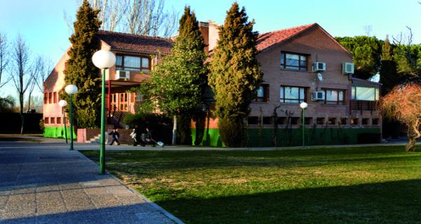 International School SEK-El Castillo, Madrid, Spain