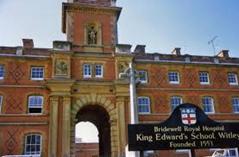 King Edward's Witley, Godalming, Surrey, UK | Best Boarding Schools