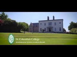 St. Columba's College