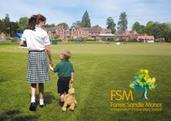 Forres Sandle Manor Independent Preparatory School   Best Boarding Schools