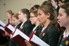 St. Francis' College | Best Boarding Schools