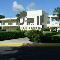 Saint John Paul II Academy | Best Boarding Schools