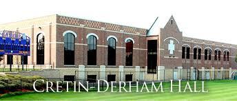 Cretin-Derham Hall, Twin Cities