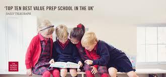 Casterton, Sedbergh Preparatory School