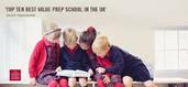 Casterton, Sedbergh Preparatory School | Best Boarding Schools