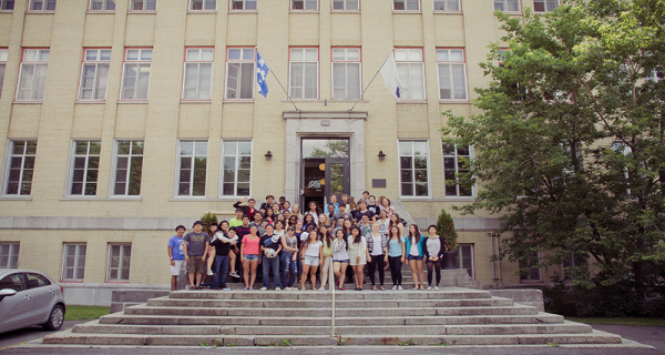 Edu-Inter French School, Quebec